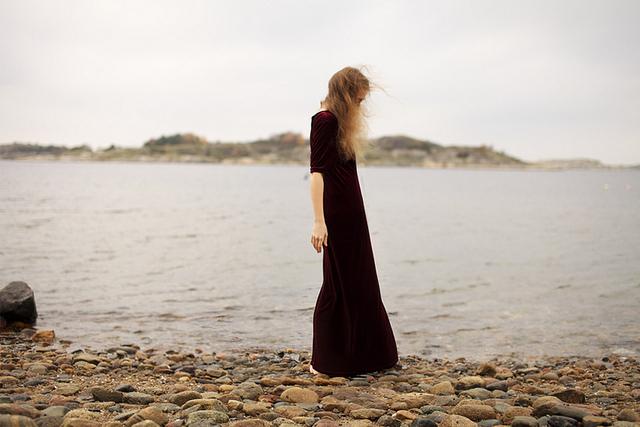 Beata Rydén 梦想的斗争