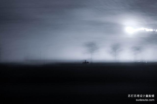 Paolo Barzman 超现实主义摄影作品