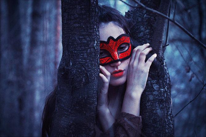 felicia simion 摄影作品赏析