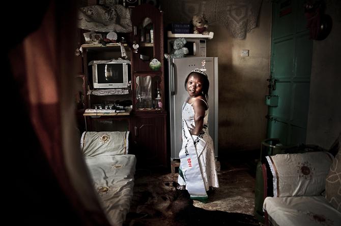 2012年度《国家地理摄影大赛》得奖作品节选