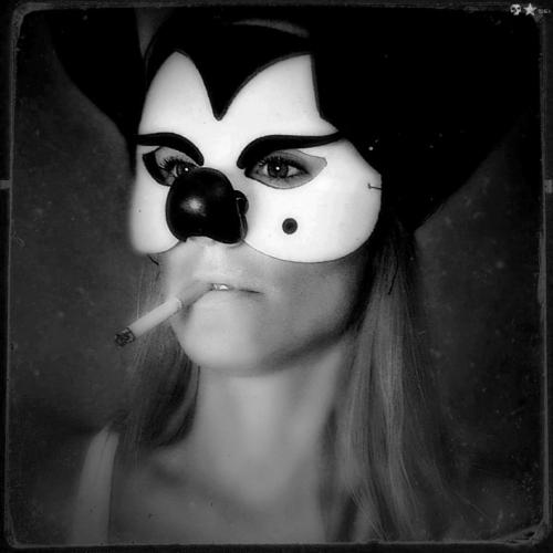 TOKS 面具