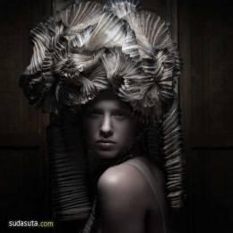 波兰摄影师Sylwia Makris摄影作品欣赏