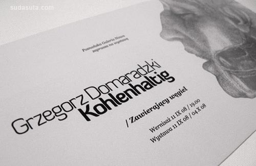 30张华丽的邀请卡片设计欣赏