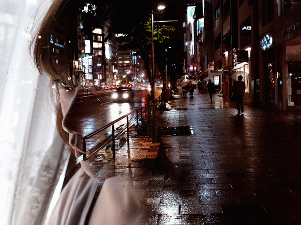 Miki Takahashi 少女与梦