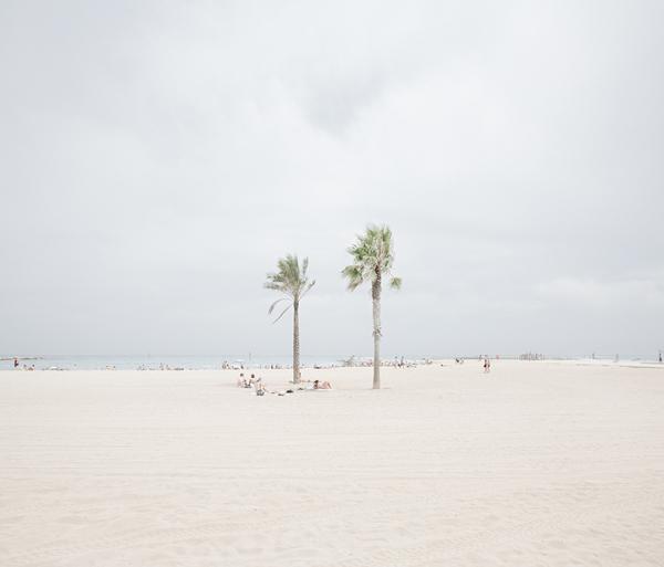 Peter Zeglis 海滩