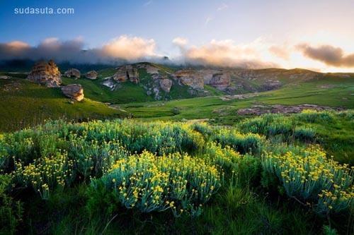 极其漂亮的自然景致摄影欣赏