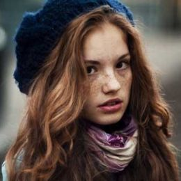 Marta 肖像摄影欣赏