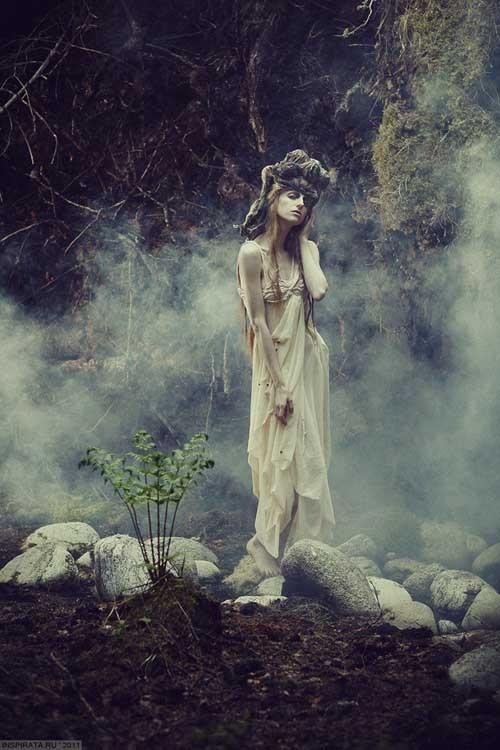 Mikaella Speranskaya 时尚摄影欣赏