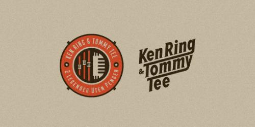 KEN RING & TOMMY TEE