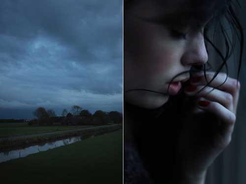 Laura Kok 生活的浅唱 摄影作品欣赏