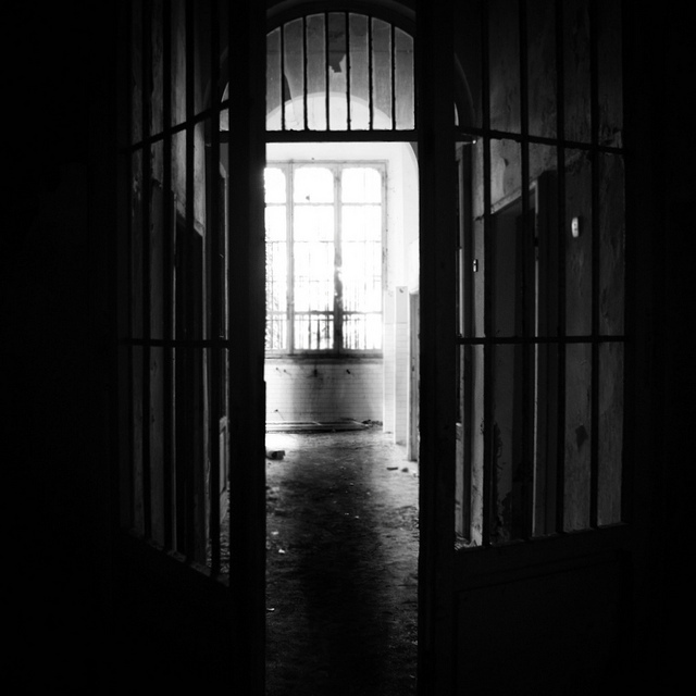Arianna Marchesani 黑白摄影欣赏