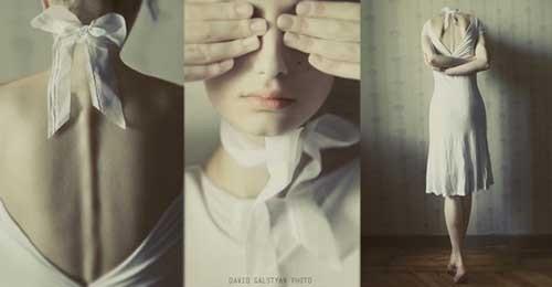 triptych 摄影作品欣赏