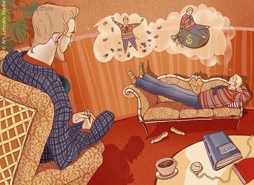 来自Julia Valeeva的插画作品欣赏