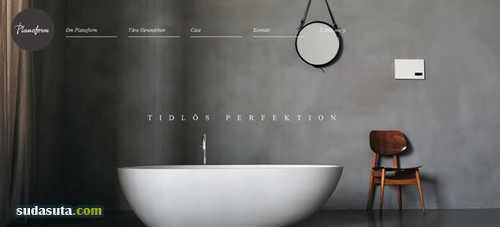 每周网页设计灵感分享 N.007
