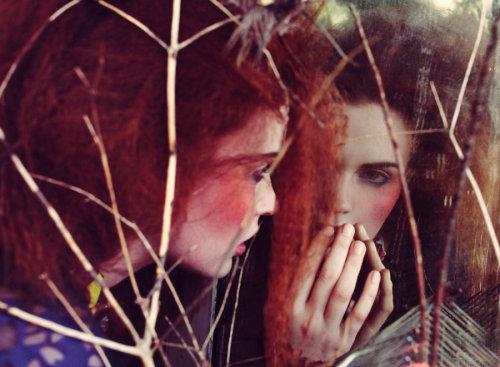 ANNA的两个梦