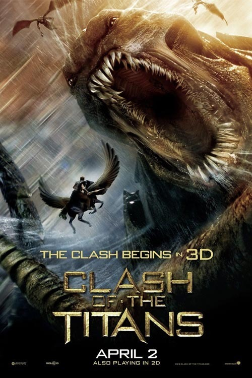 2010年最新电影海报欣赏-1