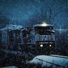 主题摄影《冬 雪天》