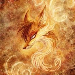 villasukka 狐狸狐狸