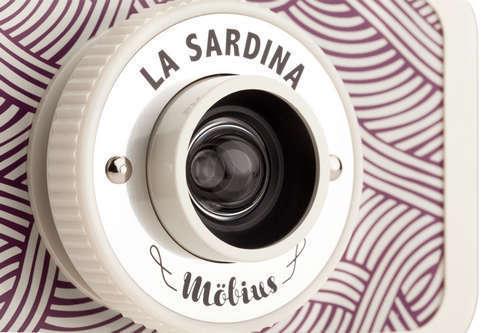 Möbius 参与调查赢取免费胶片相机!