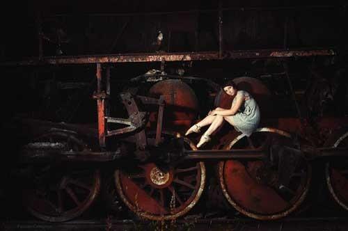 Ruslan Sitarchuk 摄影作品欣赏