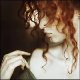 aleksandra88 肖像摄影欣赏