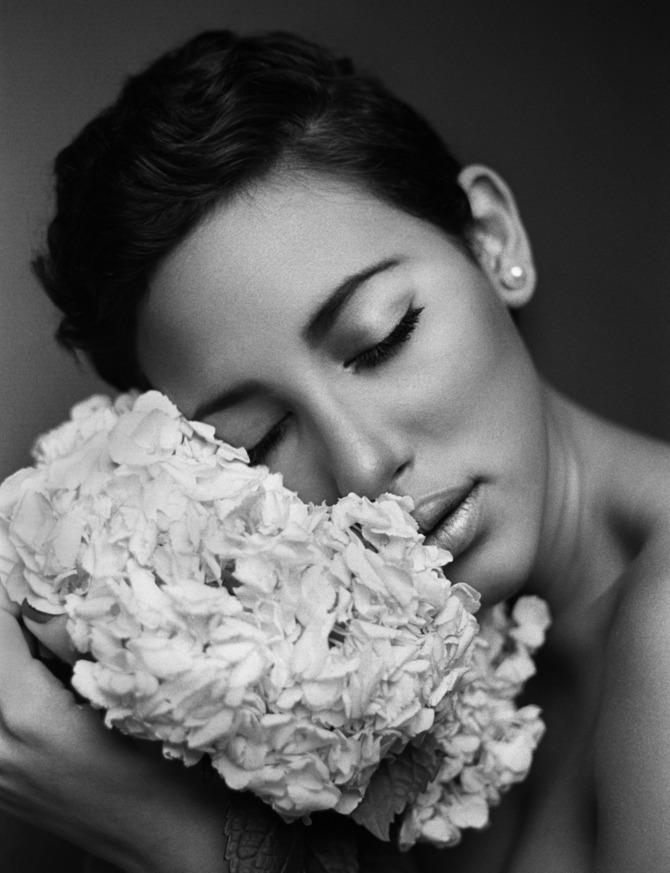 Sarah Kjelleren 肖像摄影欣赏