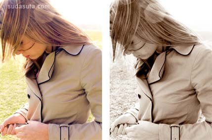 24个photoshop图片增强动作免费下载