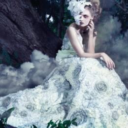 Robin Alfian时尚人像摄影作品欣赏