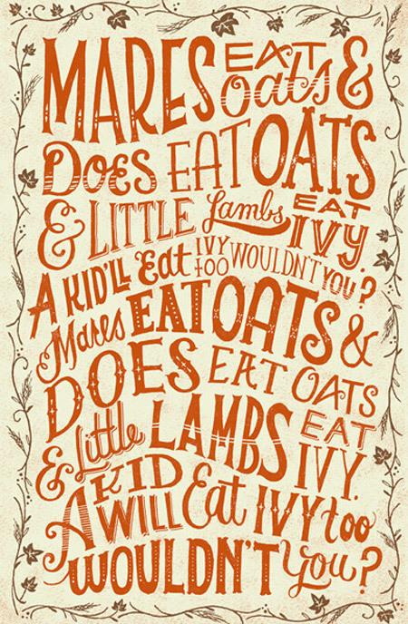 http://www.marykatemcdevitt.com/Mares-Eat-Oats