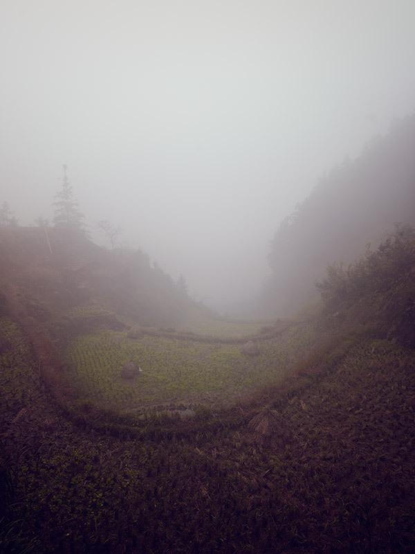 Matthieu Belin 贵州故事