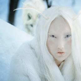 Anja Millen 丧失与外星人
