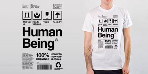 极其迷人的T恤设计