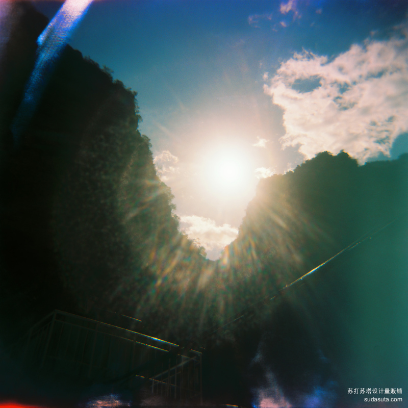 莫曉_瀅 日光与城市
