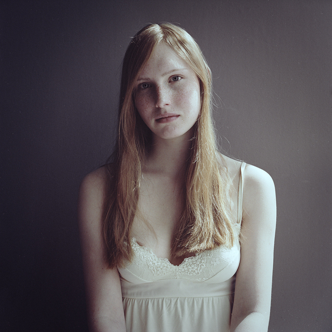 Michael Magin 肖像摄影欣赏