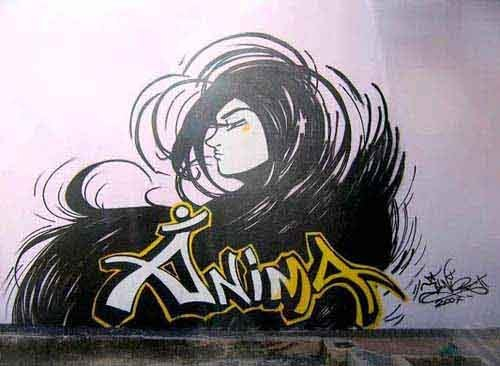 40个充满创意的街头涂鸦