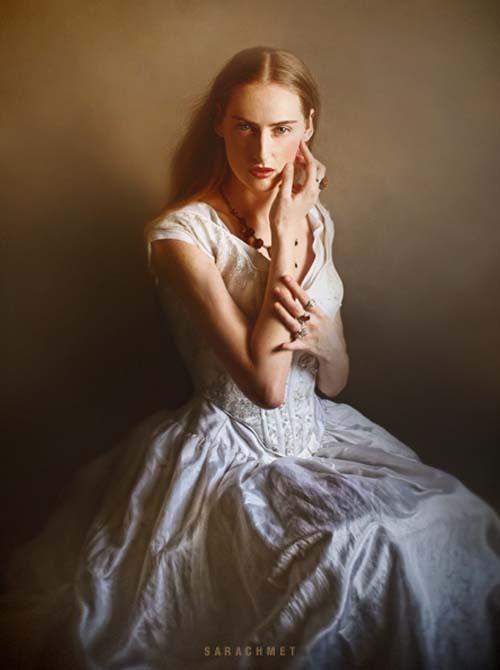 Malgorzata Maj 摄影作品欣赏