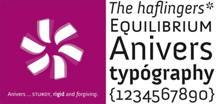 28个高质量的免费英文字体下载