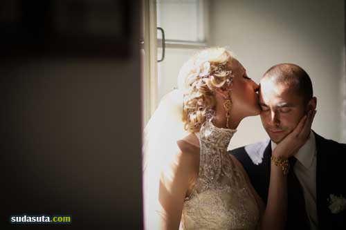 Artem Oneshchak 婚礼摄影欣赏