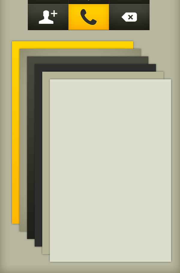 Creatorica Yellowstone UI v1.0