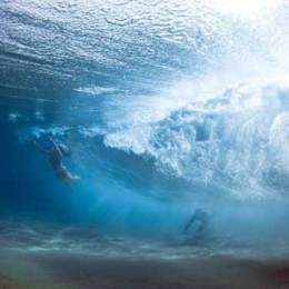 Mark Tipple 水下摄影
