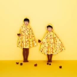 Kenichi Matsumoto 树的雨衣