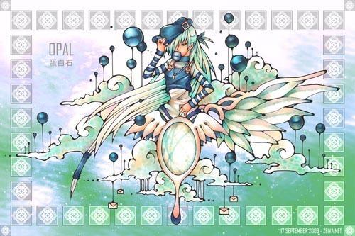 来自Zeiva.的日式漫画分享