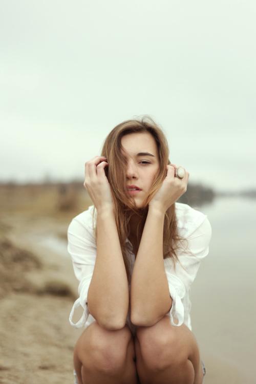 Laura Kok 自然的情绪