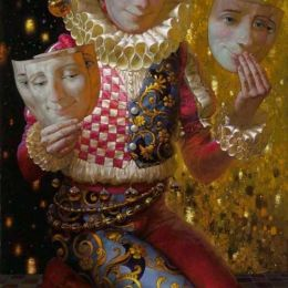 Victor Nizovtsev 童话世界