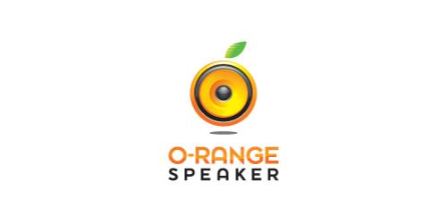 O-RANGE SPEAKER