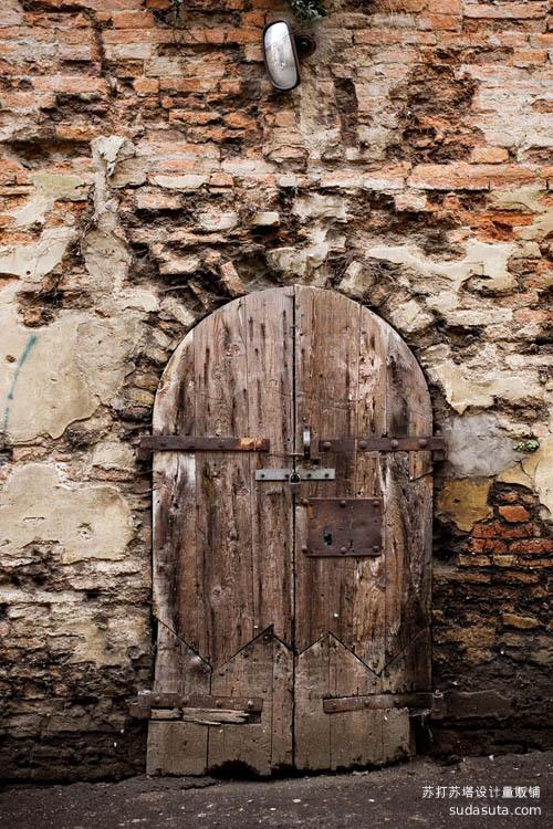 门的设计欣赏