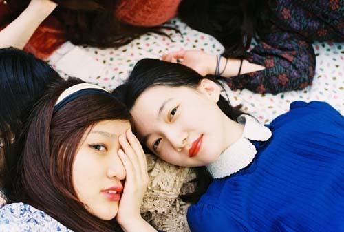 少女团的picnic day