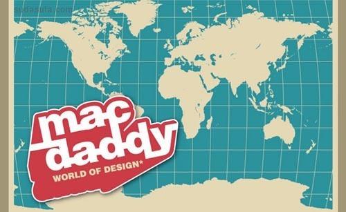 20个免费的矢量世界地图素材下载