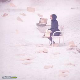 anka zhuravleva 超现实主义摄影作品欣赏