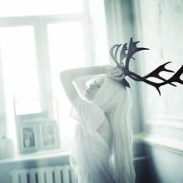 Monsters Inside 时尚摄影欣赏